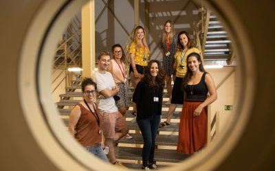 The Graupera lab awarded with a grant from the BBVA Foundation